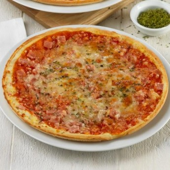 Pizza york queso Basic