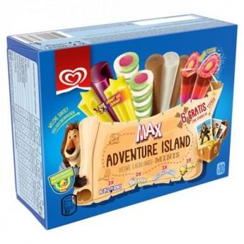 Pack mixto max adventure Frigo