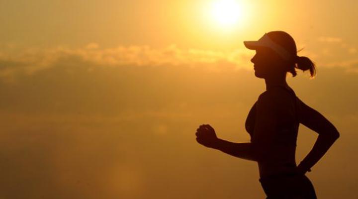 El running aporta sensaciones magníficas, y a medida que lo practicas te vas sintiendo mejor.