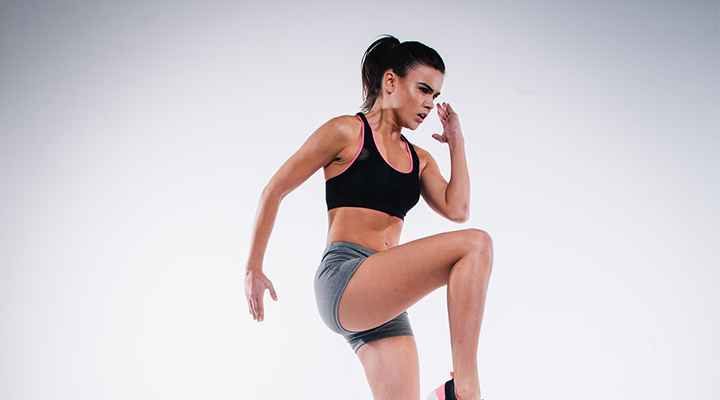 L'exercici al gimnàs no te perquè ser avorrit. Quan hi trobis el teu lloc, començaràs a gaudir-ne!