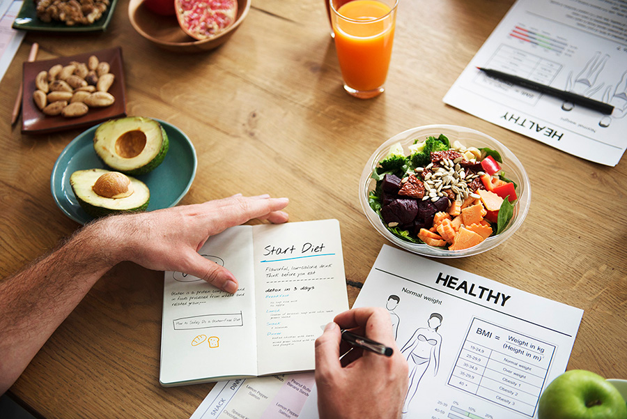 ¿Estás preparado para empezar tu plan de alimentación consciente?