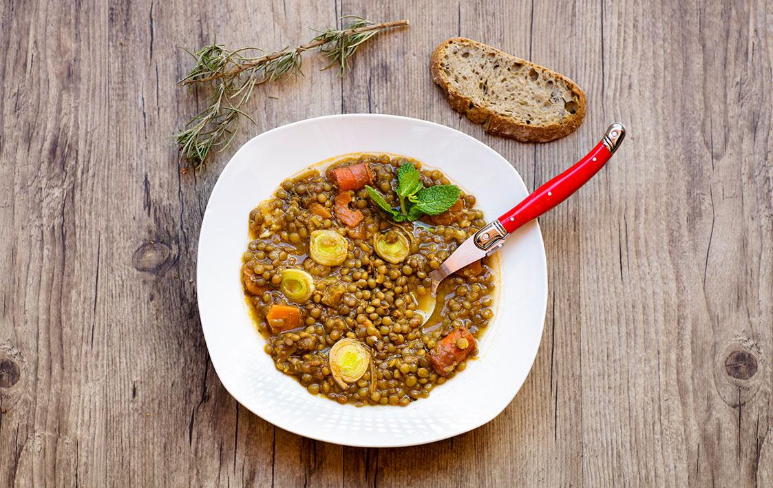 Es tiempo para las patatas, el boniato, la calabaza y las hortalizas de raíz.