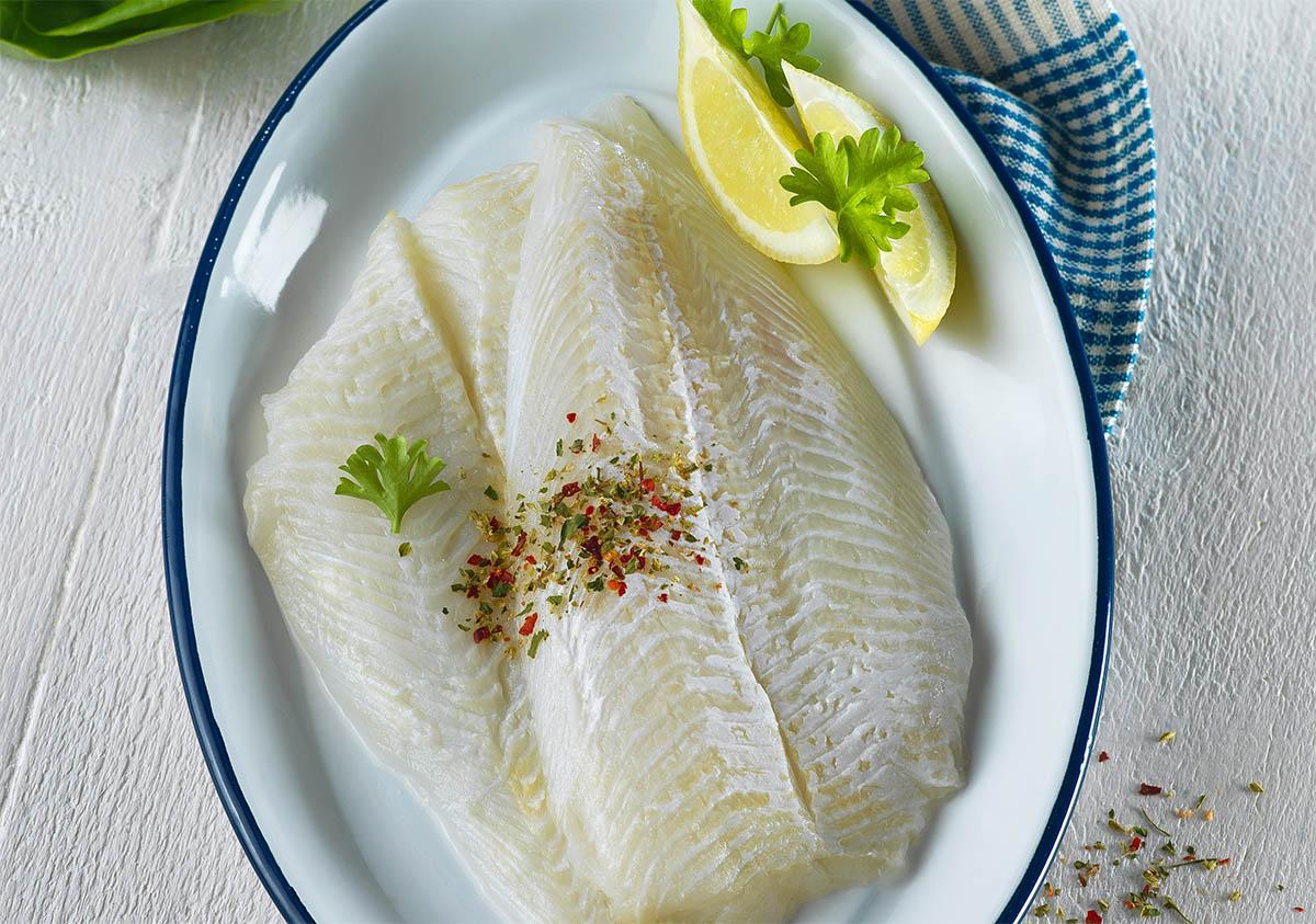 El pescado la sirena disfruta de sus beneficios - Cocinar pescado congelado ...