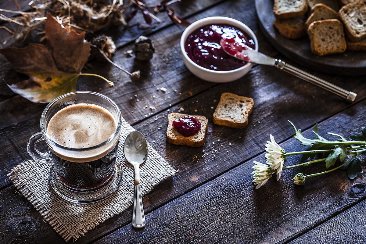 Descobreix l'esmorzar perfecte per als matins d'hivern