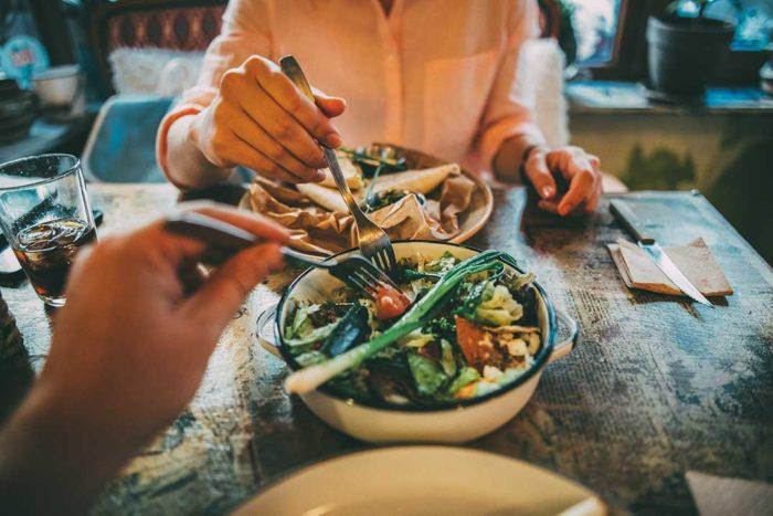 Los beneficios de comer de 5 a 6 veces al día - La Sirena Te Cuida ...