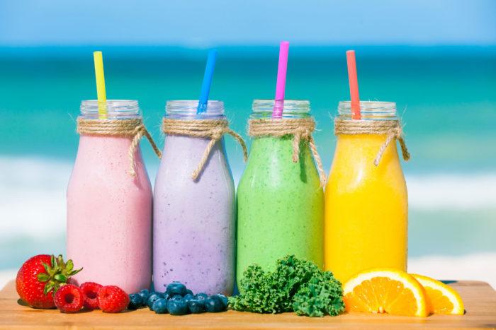 Comer de forma saludable no significa renunciar a pequeños placeres.
