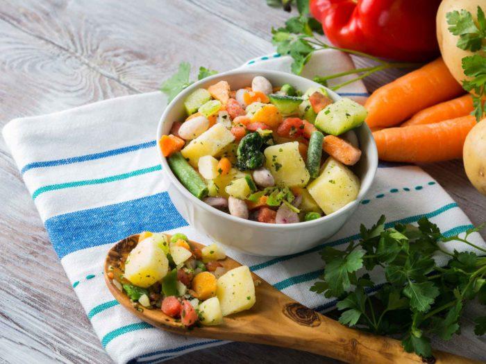 Es necesario incorporar estos alimentos en la dieta diaria como hábito de vida saludable.