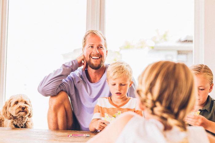 padre-con-hijos