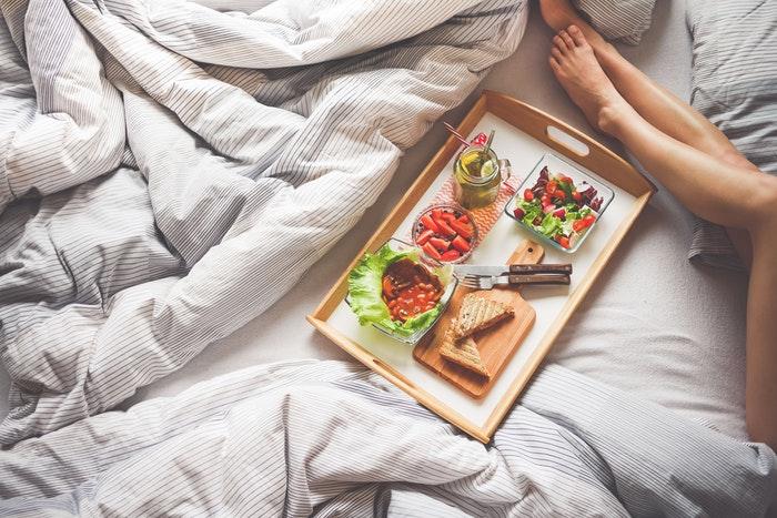 Empieza la jornada con un desayuno repleto de nutrientes.
