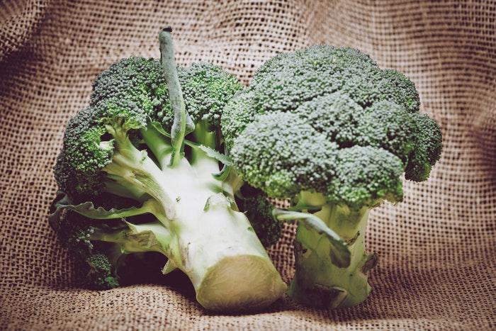 ¿Sabías que el brócoli es un superalimento? ¡Te contamos por qué!