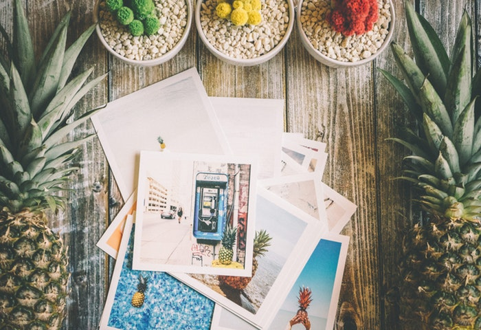 ¡Decora tu hogar con un bonito collage!