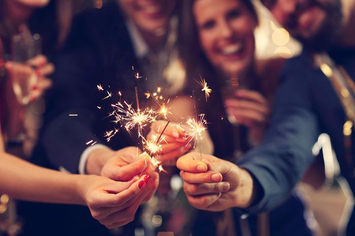 L'arribada del nou any et brinda una oportunitat d'acomplir els teus objectius i de realitzar petits gestos per a la societat.