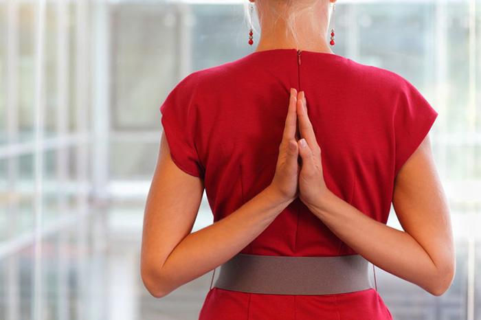 5 minutos diarios son suficientes para prevenir las dolencias y el malestar derivados del sedentarismo.