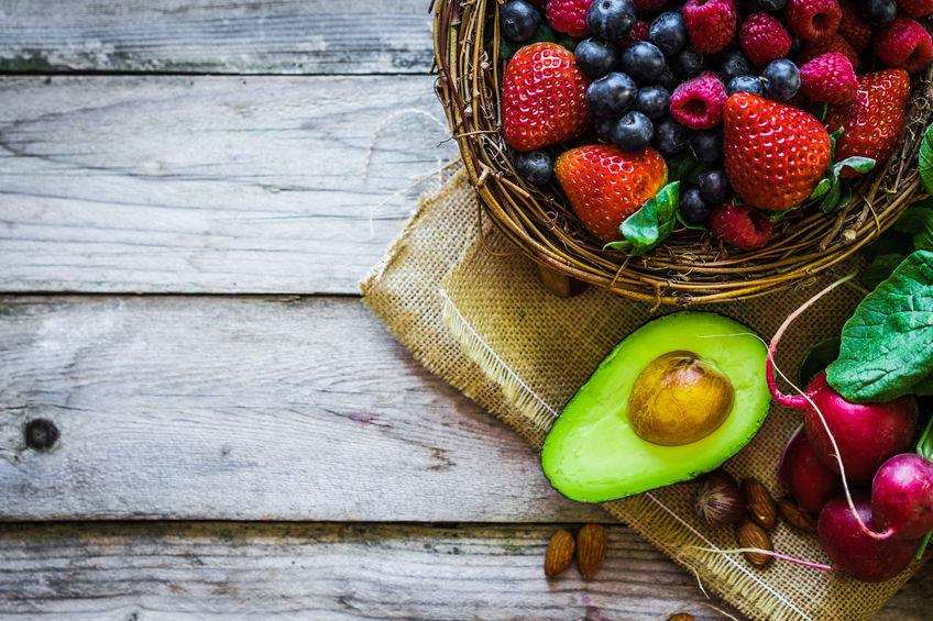 ¡Te presentamos los alimentos que te ayudarán a mantener tu organismo con las defensas necesarias!