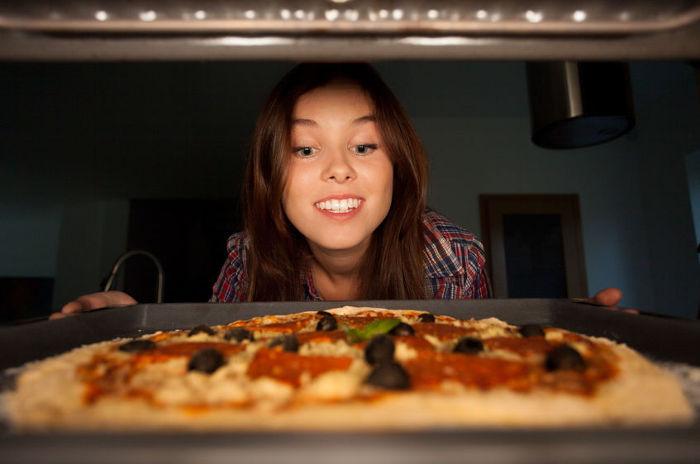 ¡Sorprende a tus comensales con las pizzas italianas de La Sirena!