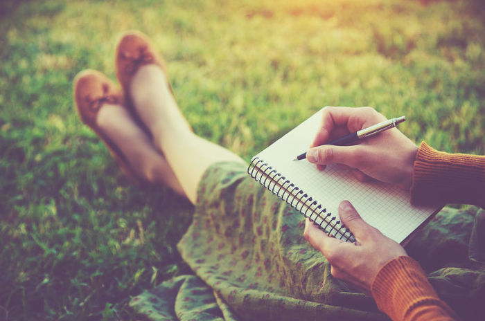 ¡Planea tu semana en 5 sencillos pasos!