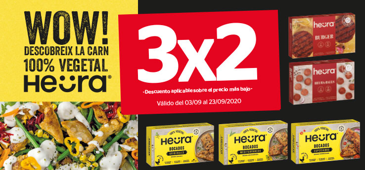 Pack estalvi pizza gratis